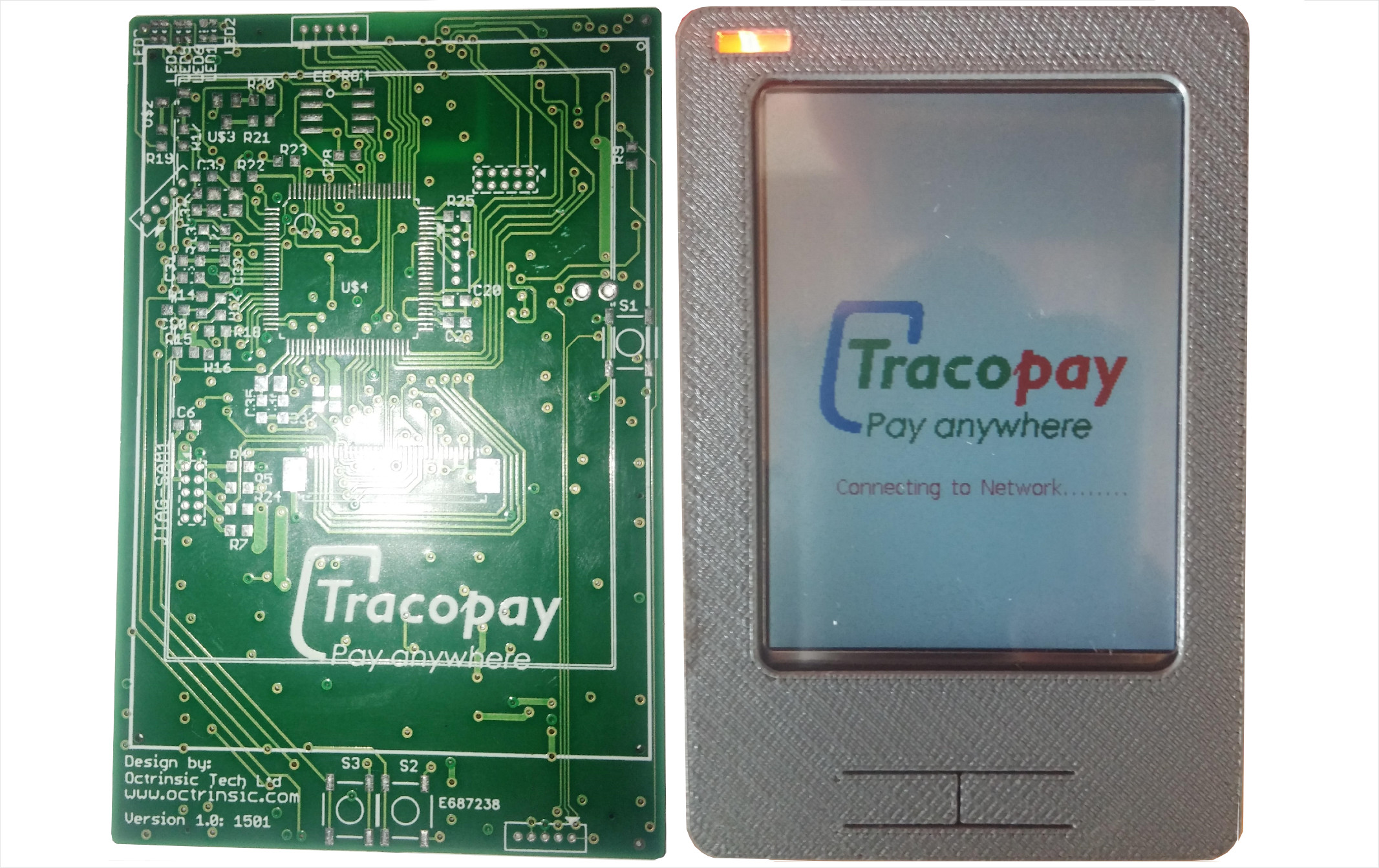 tracopay